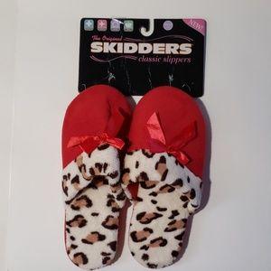 Skidders Slippers